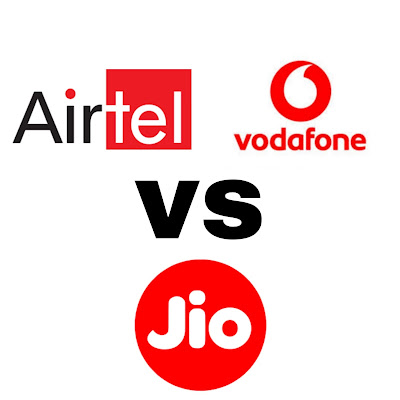 Airtel vs Vodafone vs Jio: Comparing new prepaid plans with one-year validity