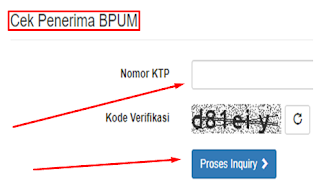 Cek Link https //eform.bni.co.id bpum
