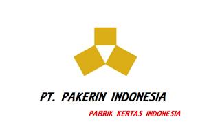 Informasi Loker Ter'Update Pendidikan SMA SMK PT. Pabrik Kertas Indonesia - OPERATOR PRODUKSI Bekasi Cikarang