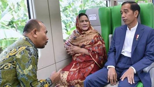 Jokowi Ungkap Banyak Wajah Baru di Kabinet Kerja Jilid II