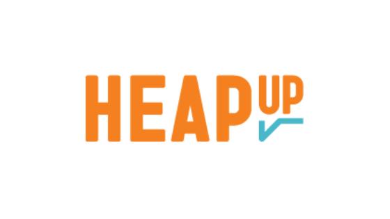 ganhar prêmios online respondendo perguntas heap up