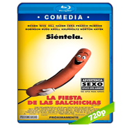 La fiesta de las salchichas (2016) BRRip 720p Audio Dual Latino-Ingles