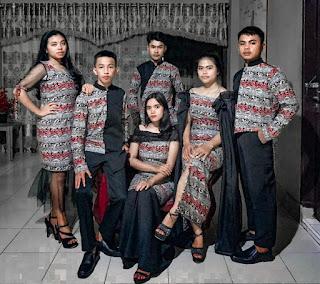 6 Orang Peserta Duta Pelajar Tana Toraja Berhasil Mengharumkan Tana Toraja di Kanca Provinsi