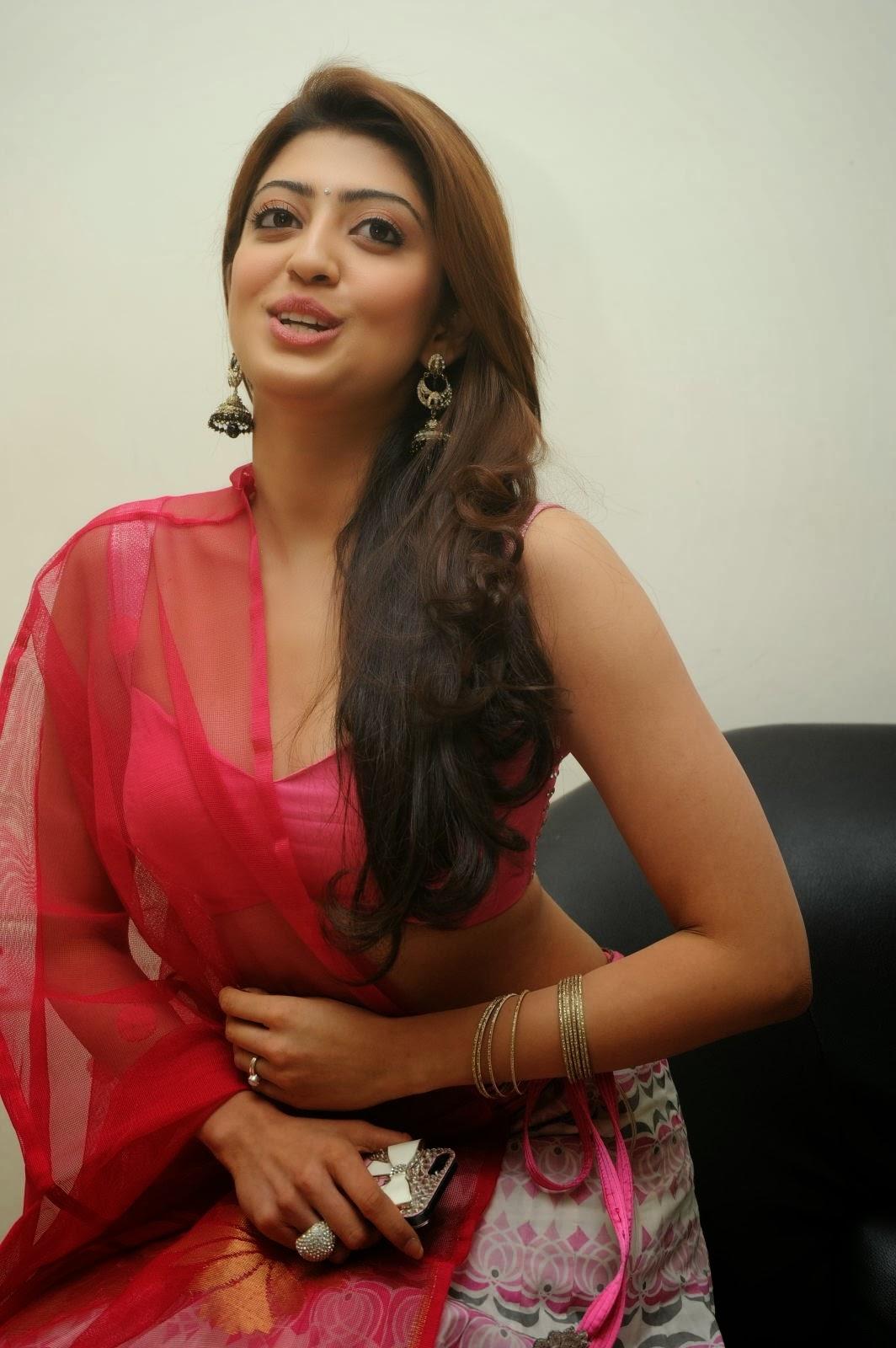 Pranitha Latest Hot Photo Stills