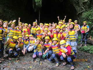 starpoint body rafting