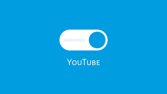 Cara Mengaktifkan Fitur Dark Mode atau Mode Gelap di Aplikasi YouTube