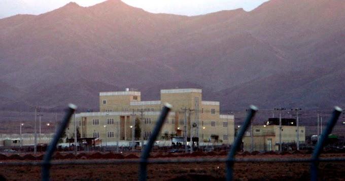 Izrael súlyos károkat okozhatott az iráni atomlétesítményben