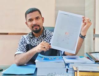 Kasus Keracunan Gas, Anggota DPRA Nilai Medco Tidak Komitmen