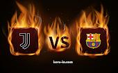 كورة ستار نتيجة  مباراة برشلونة ويوفنتوس اليوم 03-08-2021 كأس جوهان غامبر