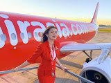 Mulai 18 Mei 2020, Air Asia Buka Rute Penerbangan Indonesia - Malaysia