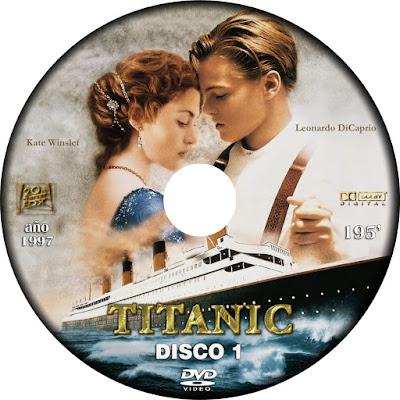 TITANIC - [1997]
