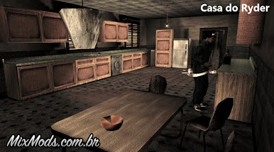 casa do ryder hd gta sa
