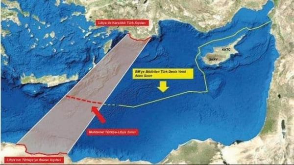 ΑΟΖ Ελλάδας – Τουρκίας: «Θα γίνει της Κίνας»!
