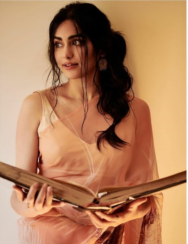 Adah Sharma (Actress) Wiki, Biography, Age, Caste, Family, Height, Weight, Boyfriend, & More