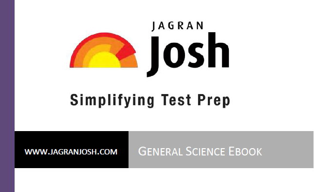 The Persist: Download General Science Ebook by Jagran Josh Pdf