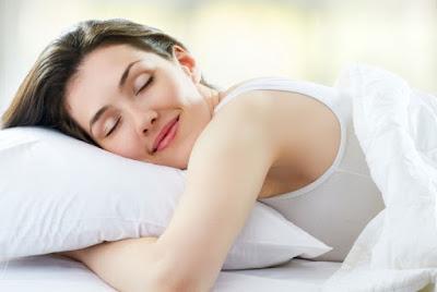 bạn có biết ngủ đủ giấc là một cách đơn giản làm trắng da không?