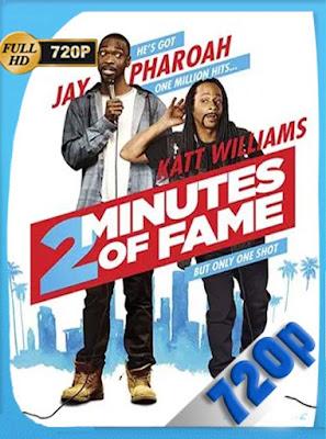 2 Minutes of Fame (2020) HD[720P] latino[GoogleDrive] DizonHD