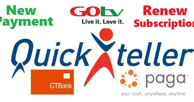 How to Recharge Gotv Online