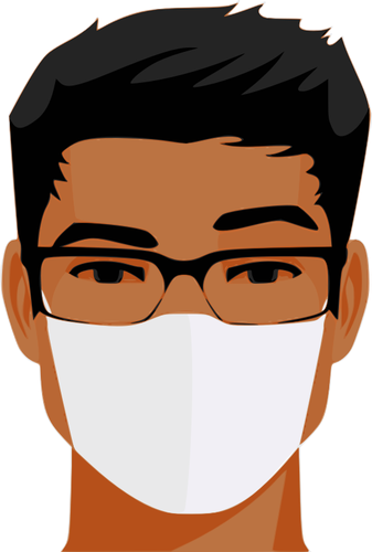 Learn How To Make Mask At Home