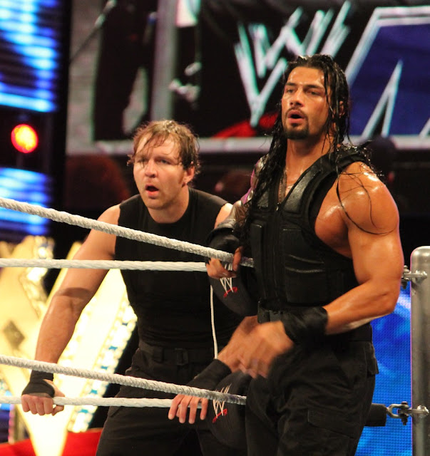 97 Dean Ambrose HD Wallpaper And Latest Photo Gallery ❤