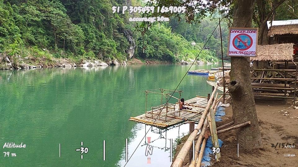Wawa Dam Mt. Pamitinan Mt. Binicayan Mt. Hapunan Banoy