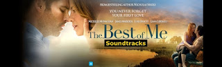 the best of me soundtracks-unutulmaz ask muzikleri