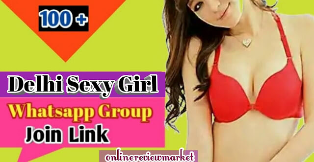 Delhi Girl WhatsApp Group Link