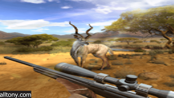 تحميل Hunting Clash: لعبة الصيد. محاكاة إطلاق النار للأيفون والأندرويد APK