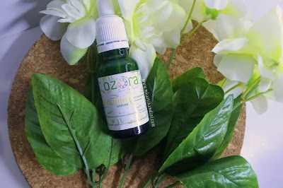 ozora skin care vitamin C serum review