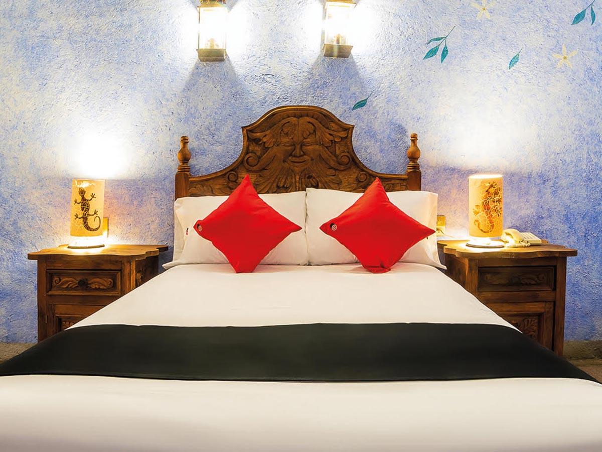 OYO HOTELS BRINDARÁ ALOJAMIENTO GRATUITO PERSONAL SALUD 02