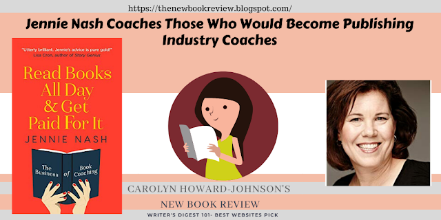 Secrets from Jennie Nash Who Specializes in Coaching