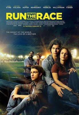Run The Race 2019 DVD R1 NTSC Sub