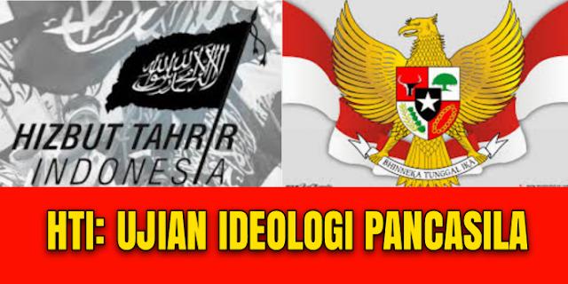 Rakyat Indonesia Bersatu Hadapi Proxy War Ideologi Transnasional