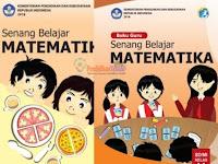 Buku Siswa dan Buku Guru, Senang Belajar Matematika Kelas 5 SD/MI Kurikulum 2013