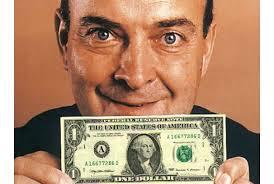 ¿Por qué baja el dólar?