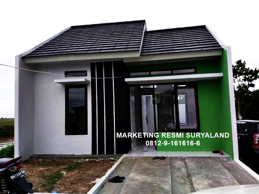 Image Result For Rumah Subsidi Di Cibitung