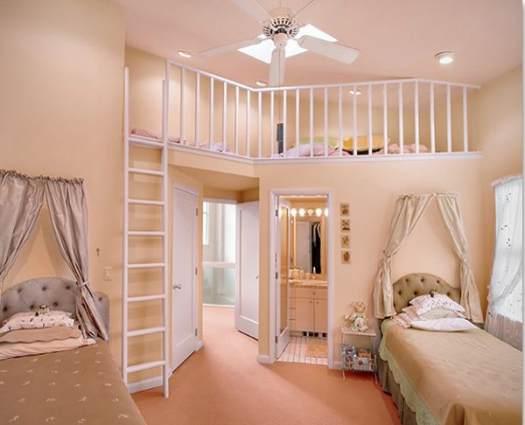 Our Mansion Grandchildren S Bedrooms