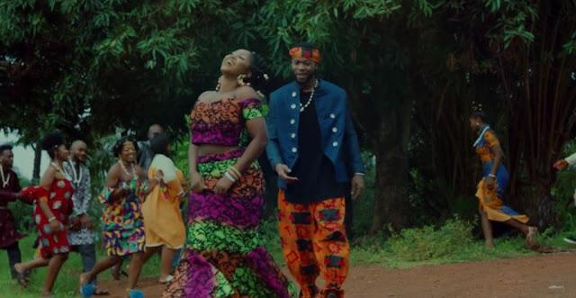 Mr Flavour - Nnekata Video