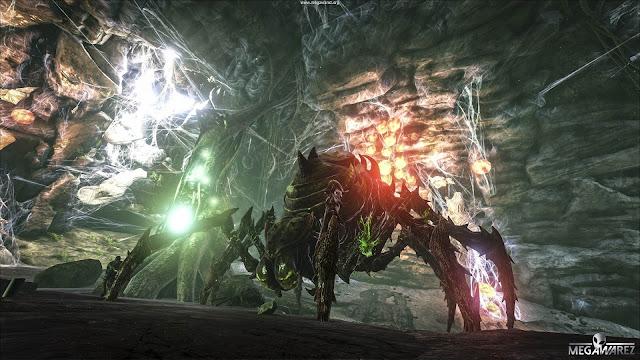 ARK Survival Evolved pc imagenes