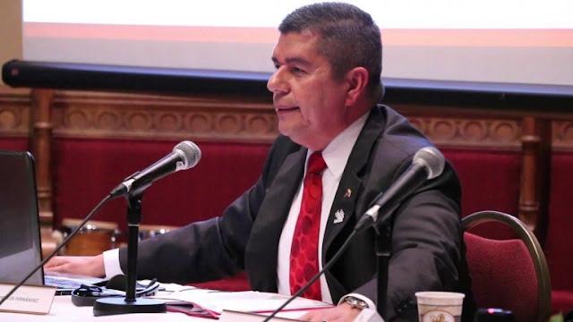 Canadá toma represalias y expulsa al encargado de negocios de Venezuela