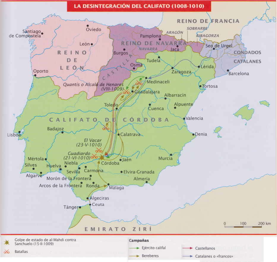 muslim spain and feudal europe Compare and contrast medieval europe to the muslim empire in terms of government, economics, trade, technology, culture.