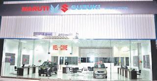 Varun Motors Armoor