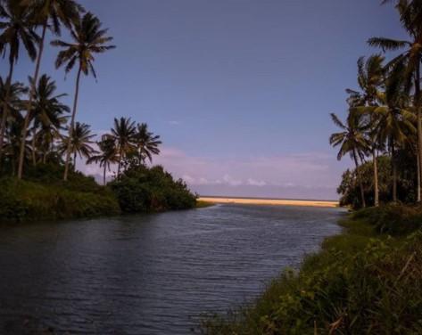 Lokasi Pantai Dlodo Tulungagung
