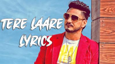 Tere Laare Song Lyrics
