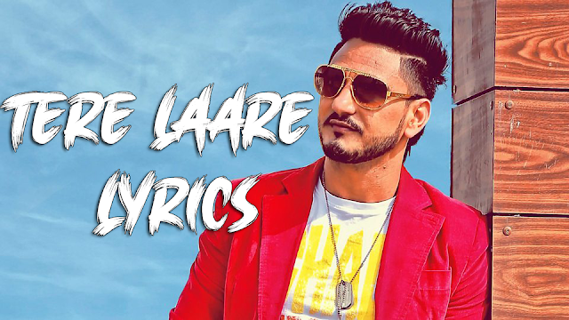Tere Laare Lyrics - Kulwinder, Chetan