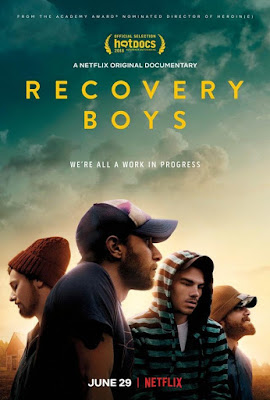 Recovery Boys 2018 Custom HD Dual Latino 5.1