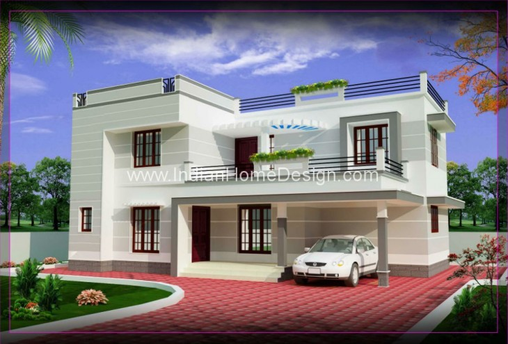 Nice Home Specification