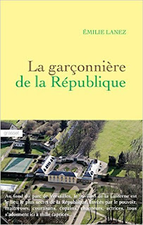 La Garçonnière De La République de Emilie Lanez PDF