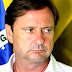 Dono da Eucatur, Acir Gurgacz, do PDT de Rondonia, se entrega para cumprir pena