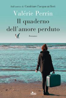 Valérie Perrin Il quaderno dell'amore perduto
